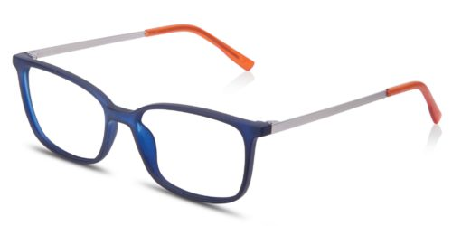 Funky Metal Colored Glasses