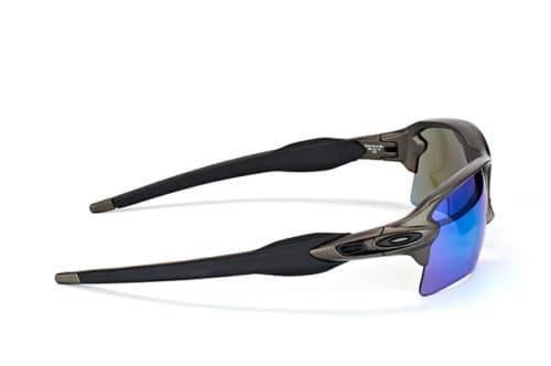 Oakley- Flak 2.0 Lead w/ Sapphire