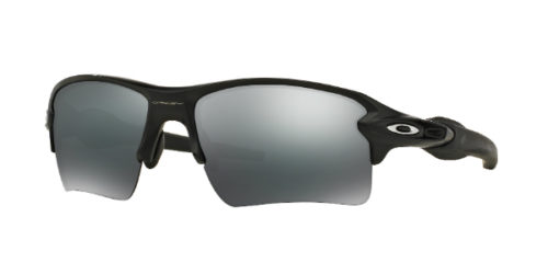 Oakley- Flak 2.0 Matte Black