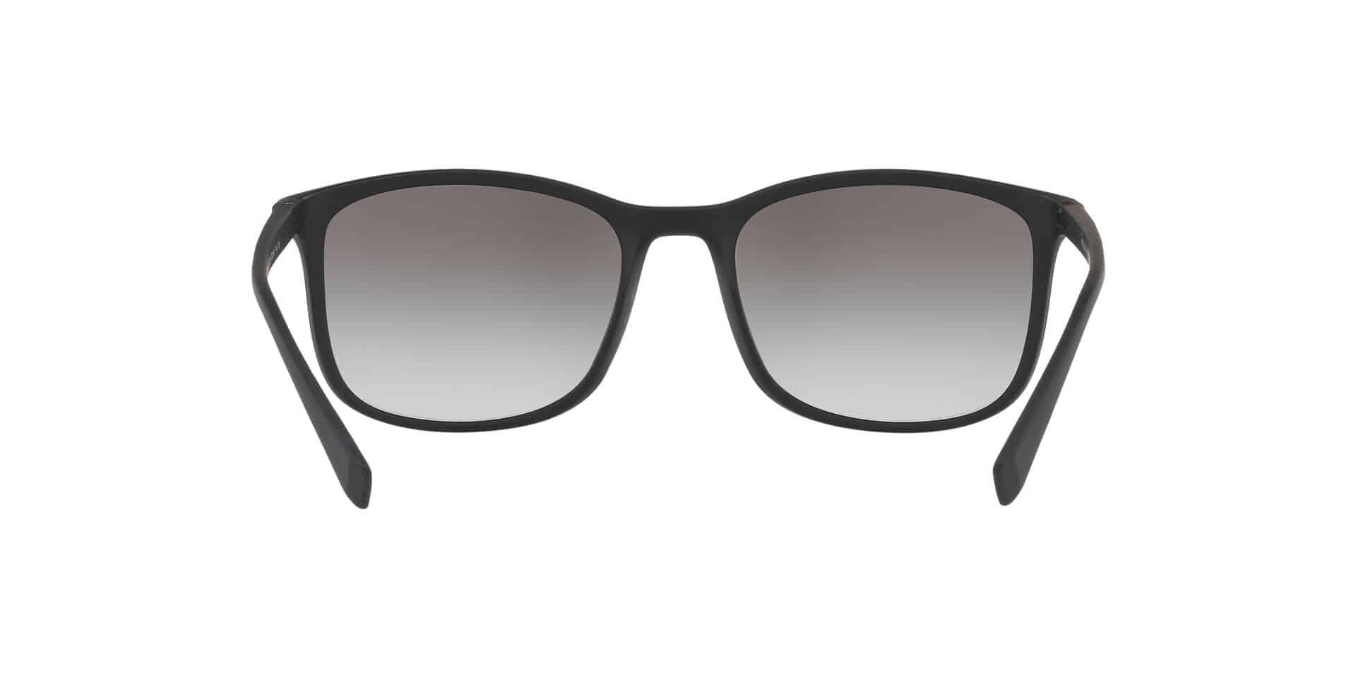 פראדה משקפי שמש SPS 01T - Black