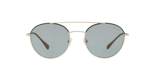 Prada Round Sunglasses SPS 51S